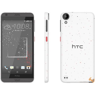 HTC Desire 530 бял