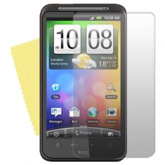 Протектор за дисплея за HTC Desire HD