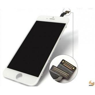 Дисплей за iPhone 6 Plus бял