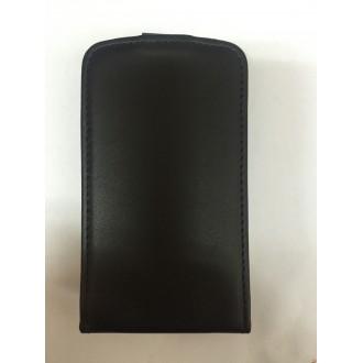 Калъф тип тефтер за LG L1 2 черен