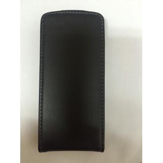 Калъф тип тефтер за Sony Ericsson Xperia Ray черен