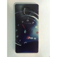 Силиконов калъф за Samsung Galaxy A3 (2016) 0.3mm RS6