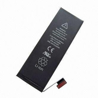 Оригинална батерия за iPhone 5