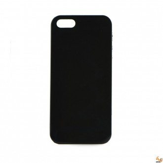Силиконов калъф за Huawei P8 Lite 0.3mm черен