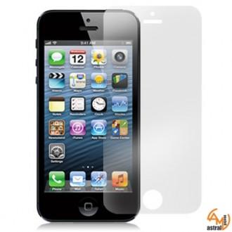 Протектор за дисплея за iPhone 5/5S матов