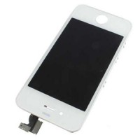 Дисплей за iPhone 4S + Touch Screen бял