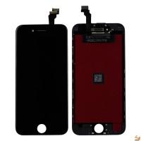 Дисплей за iPhone 6 черен