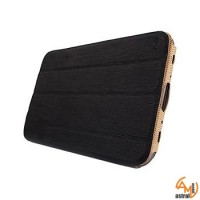 Калъф тип тефтер  за Samsung  Galaxy Tab2 7.0 KLD черен