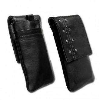 Krusell Kalix Mobile Case black