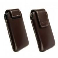 Krusell Vinga Case Size M brown