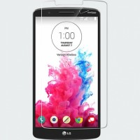 Стъклен протектор за дисплея за LG G3