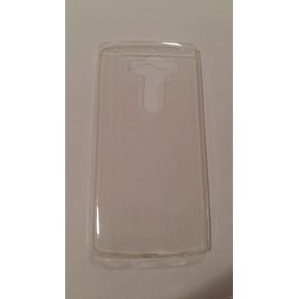 Силиконов калъф за LG V10 0.3мм прозрачен