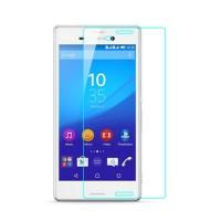Стъклен протектор за дисплея за Sony Xperia M4 Aqua