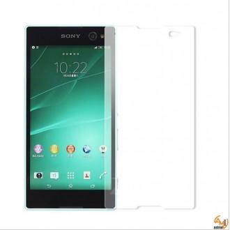 Стъклен протектор за дисплея за Sony Xperia M5