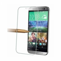 Стъклен протектор за дисплея за HTC One M8
