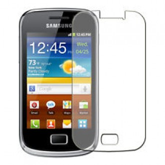 Протектор за дисплея за Samsung S6500 Galaxy Mini 2