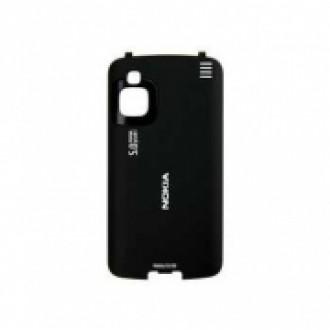 Nokia C6 оригинален заден капак черен
