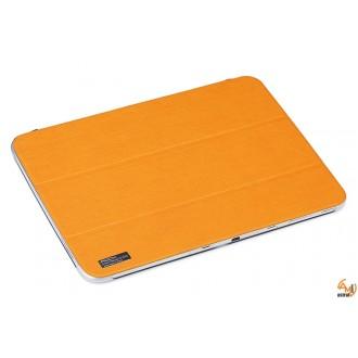 Rock Flip Case Elegant Series for Galaxy Tab 3 10.1 оранжев
