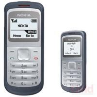 Панел Nokia 1203