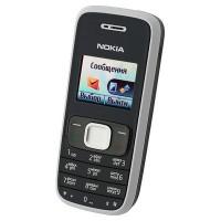 Панел Nokia 1209
