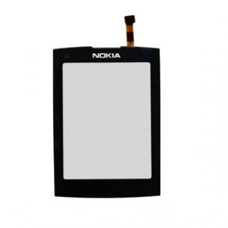 Nokia X3-02  Touch Screen
