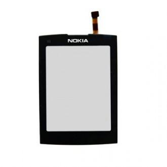 Nokia X3-02  Touch Screen