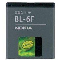 Оригинална батерия за Nokia BL-6F