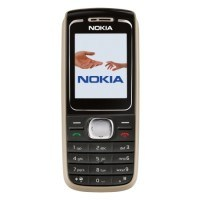 Панел Nokia 1650