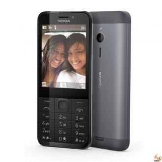 Nokia 230 черен dual sim