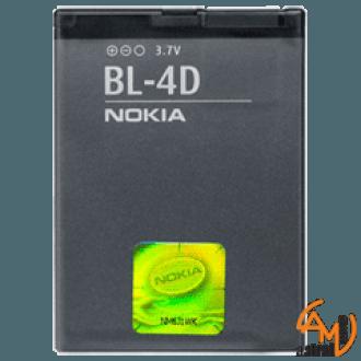 Оригинална батерия за Nokia BL-4D
