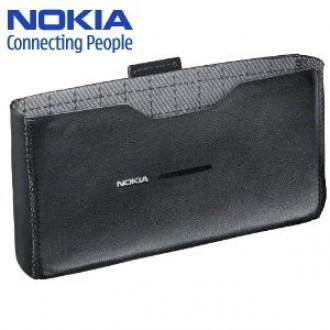 Калъф за Nokia E7 CP-520 черен