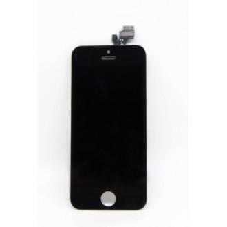 Дисплей за iPhone 5 черен