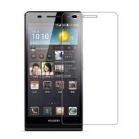 Стъклен протектор за дисплея за Huawei P6