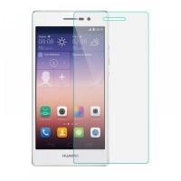 Стъклен протектор за дисплея за Huawei P7