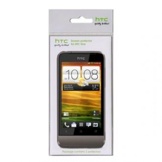 Оригинален протектор за дисплея за HTC One V SP P790 2бр.