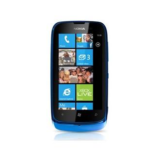 Силиконов калъф за Nokia Lumia 610 Cellular line
