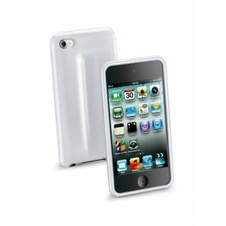 Калъф за iPod Touch 4 бял