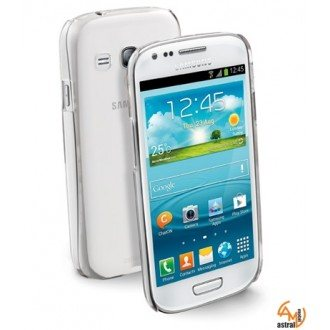 Invisible за Samsung Galaxy I8190 S3 mini Cellular line