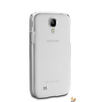 Invisible Samsung Galaxy S4 mini I9190 Cellular line
