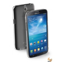 Прозрачен капак за Samsung Galaxy Note 3 N9000/N9005 Cellular line