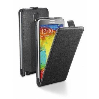 Flap Essential за Samsung Galaxy Note3 N9000/N9005 Cellular line
