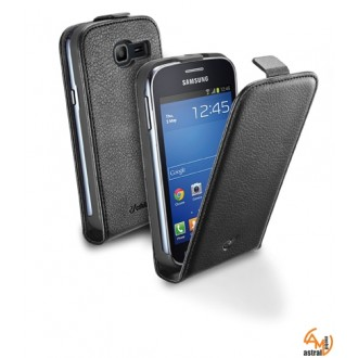 Flap Essential за Samsung S7390 Trend Cellular line