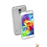 Прозрачен кейс за Samsung Galaxy S5/S5 Neo Cellular line