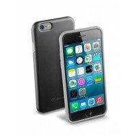 Shocking калъф за iPhone 6/6S 4,7 черен Cellular line
