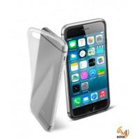 iPhone 6/6S 4,7 Fine прозрачен тънък калъф Cellular line