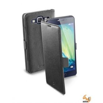 Book Essential Samsung Galaxy A5 черен Cellular line