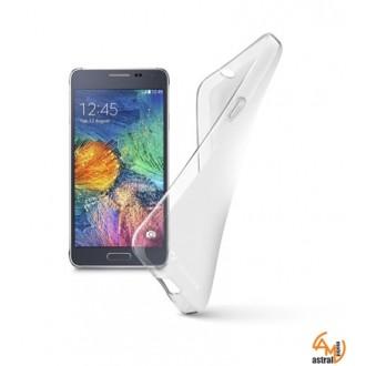 Shape калъф за Samsung Galaxy A7 прозрачен Cellular line