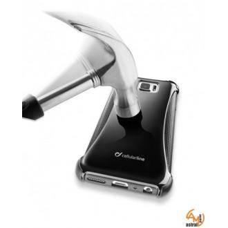 Hammer двойно усилен калъф Samsung Galaxy S6 черен Cellular line