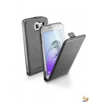 Samsung Galaxy А3 2016 Flap Essential калъф черен