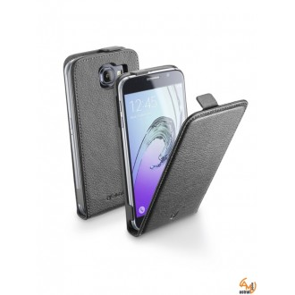 Samsung Galaxy А5 2016 Flap Essential калъф черен